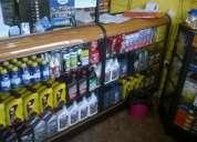 Vendo excelente negocio lavadora y lubricadora de vehículos