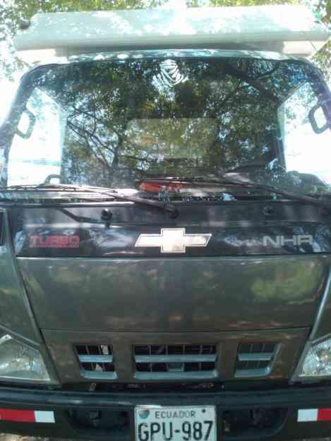 Excelente Chevrolet NHR