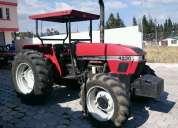tractor internacional 4x4 llanta grande,aproveche ya!