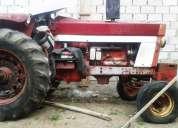Excelente tractor agricola international