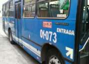 Excelente bus isuzu 2004 perfecto estado