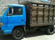 Excelente camion isuzu en venta