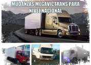 SERVICIO DE TRANSPORTE Y MUDANZAS