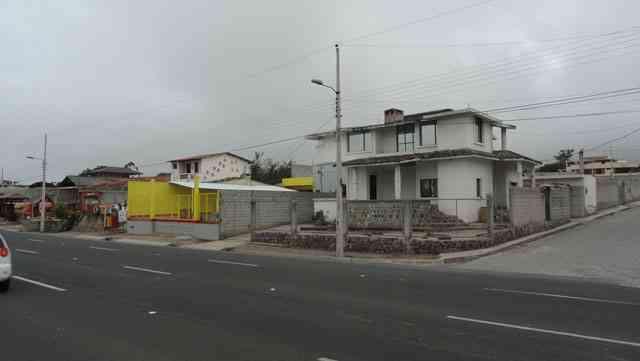 Vendo hermosa casa en Atuntaqui
