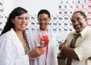 clases particulares a domicilio fÍsica calculo quÍmica biologÍa genÉtica 0987311130