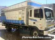 mudanzas transporte de carga pesada servicios varios 0969642650