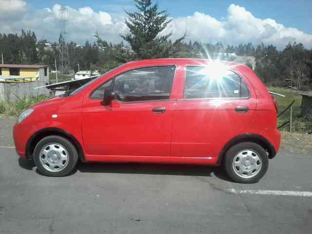 VENDO Chevrolet Spark 2011