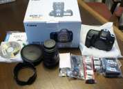 Canon eos 5d mark iii digital slr camera body 22.3mp