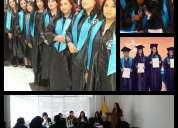 Academia de belleza centro de formacion artesanal internacional