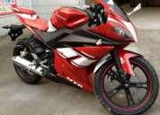 Moto mvr 250