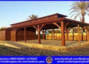Pergolas de madera-casa en madera-patios-celosias de madera-celosias-tumbaco-cumbaya-cumbaya-yaruqui