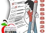 cuestionarios de matemáticas y física