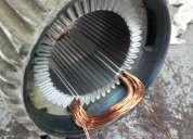 Generadores eléctricos mantenimiento