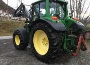 Tractor john deere 6430 a muy buen precio