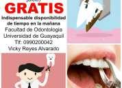 Se realizan extracciones dentales gratis!!!