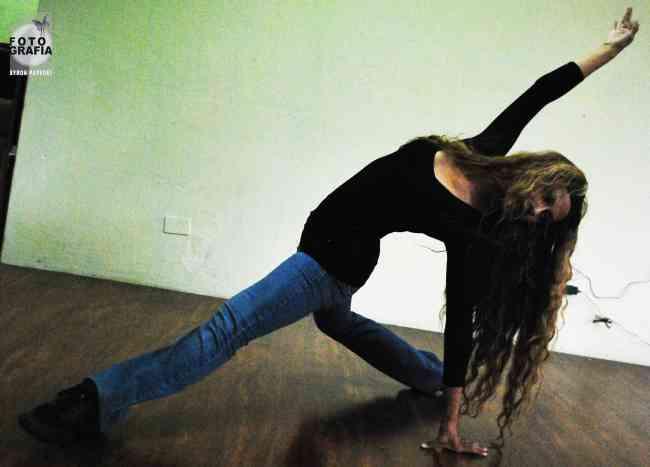 Danza contemporánea y ballet para jóvenes en San Rafael.