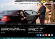 Servicio de taxi ejecutivo quito – manta