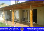 Pergolas de madera-celosias en madera-tumbaco-cumbaya-yaruqui-pifo-quinche-quito-ecuador