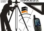 Levantamiento - topografia gps