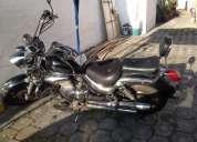 Se vende excelente moto terminator 250cc