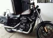 Excelente moto harley dadvison
