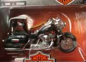 Excelente motos a escala 1:18 de colección