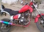 Excelente moto yinxiang 150