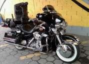 Oportunidad! moto harley davidson electra glide ultra classic