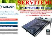 Calentador solar 0996642025 3203374