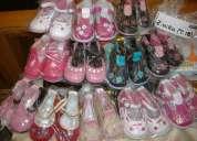 Zapatos para bebés y niños (nuevos)