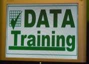 Data training ecuador