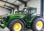 Excelente tractor john deere 7920en perfecto estado