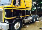 Oportunidad! flamante kenworth k100