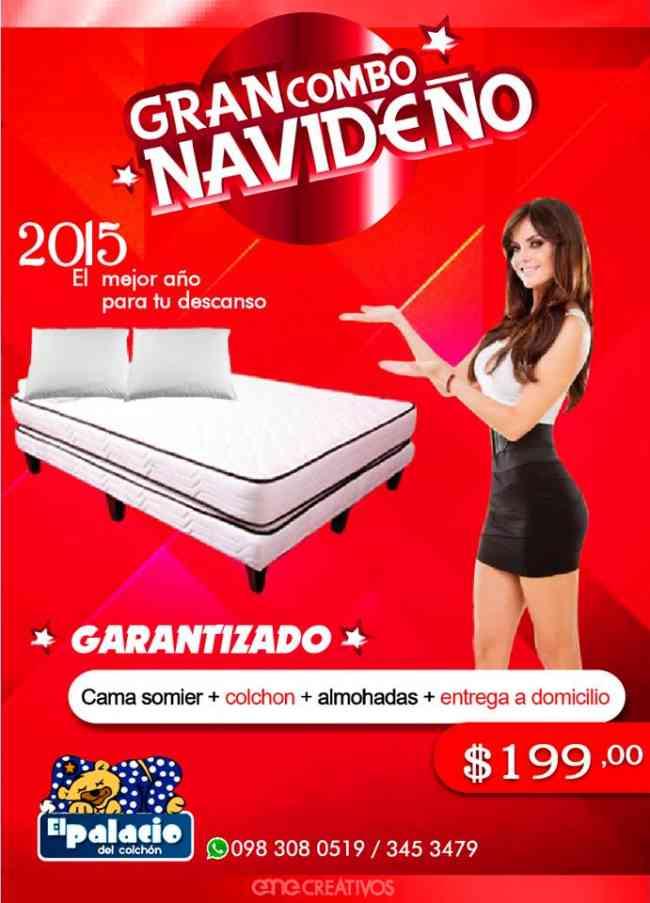 LIQUIDACION COLCHONES CAMAS LITERAS ALMOHADAS COBIJAS !!! LLAME YA 093080519 !!! ENVIO GRATIS !!!