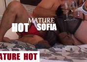 Sexual sofia madura escorts masajistas quito 0999531199 fire to hotel