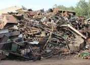 Compramos sus equipos o maquinarias  fuera de uso, maquinaria pesada, motores y más 0999039111