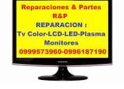 Servicio tecnico lcd,led,plasma