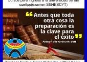 Preuniversitario- senescyt-snna-cursos-nivelaciones-preparacion  examenes-cumbaya-tumbaco