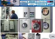 Servicio técnico alvarado, técnico a domicilio, reparación de electrodomésticos, mantenimiento