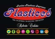 Fundas para boutique - guayaquil - plasticed