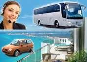 Alquiler de furgoneta para turismo,contactarse!