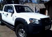 Excelente camioneta bt50 diésel toda prueba