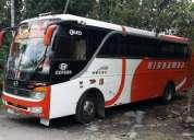Oportunidad! bus hino fg aÑo 2011