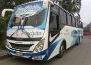 Bus volkswagen 2011,buen estado!