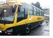 bus escolar 2009 vw 17210 con o sin puesto