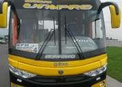 Vendo excelente microbus 10150