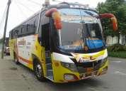 Se vende bus interprovincial aÑo 2011,contactarse!