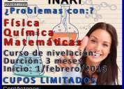 Centro inari-senescyt-snna-the academia-fisica-materia-cumbaya-tumbaco-puembo-pifo-yaruqui