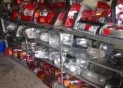 Vendo negocio de accesorios de vehiculos
