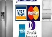 0999710588 servicio tÉcnico garantizado de lavadoras, secadoras, refrigeradoras, atenciÓn inmediat